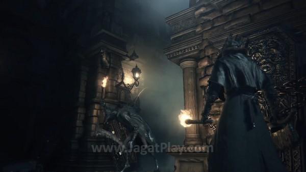 Bloodborne first gameplay (9)