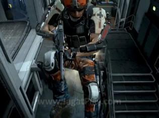 COD Advanced Warfare Multiplayer Detail 14