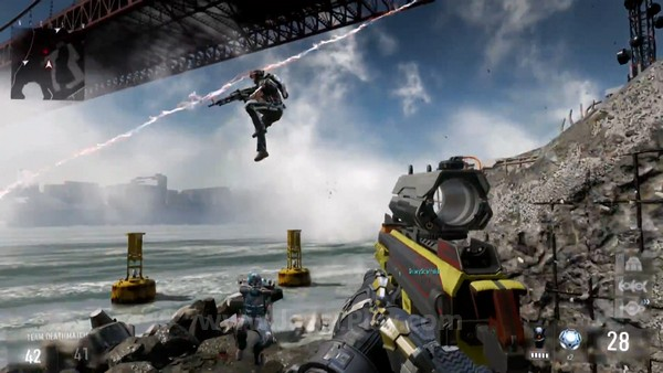 COD Advanced Warfare Multiplayer Detail (15)