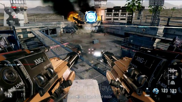 COD Advanced Warfare Multiplayer Detail (24)