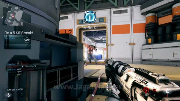 COD Advanced Warfare Multiplayer Detail (3)