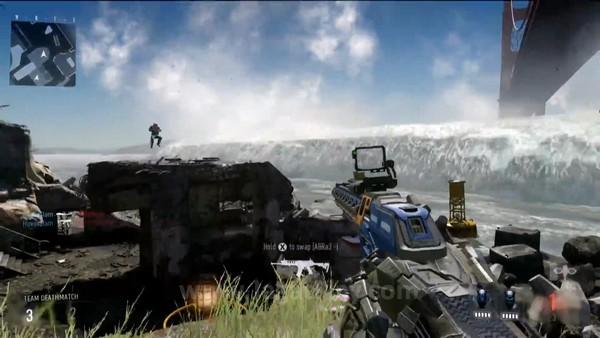 COD Advanced Warfare Multiplayer Detail (9)