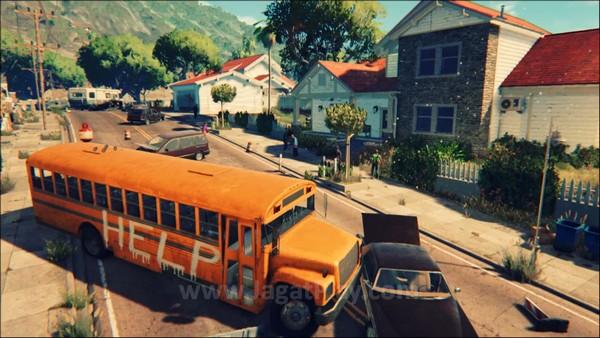 Dead Island 2 gameplay (1)