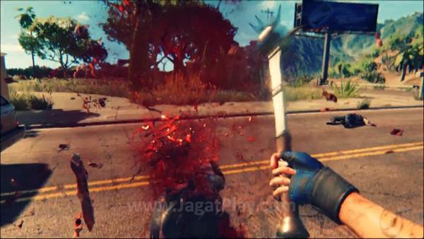 Dead Island 2 gameplay (11)