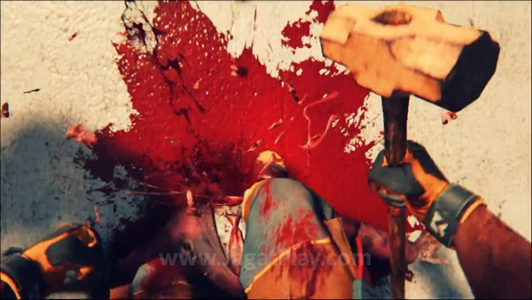 Dead Island 2 gameplay (15)