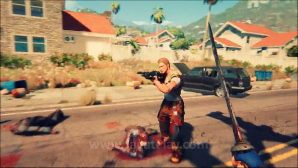 Dead Island 2 gameplay (16)
