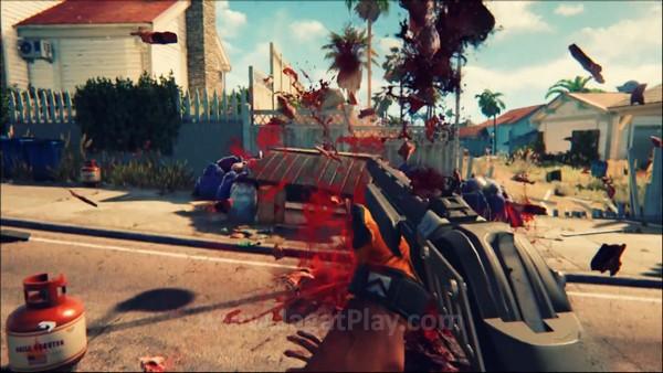 Dead Island 2 gameplay (2)