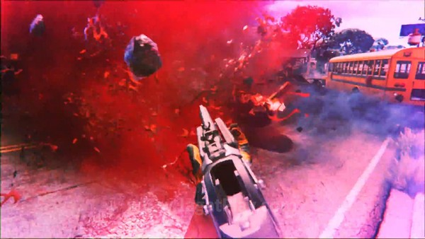 Dead Island 2 gameplay (9)