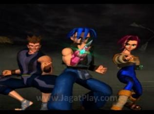 Legend of Legaia jagatplay 2