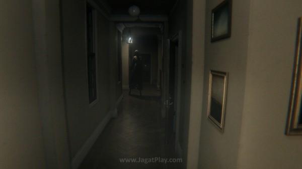 Dalam wawancara lanjutannya di Gamescom 2014, Kojima menegaskan ambisinya untuk menciptakan game Silent Hill yang seseram mungkin. Ia bahkan tidak peduli ini jika berakhir dengan tidak ada gamer yang memainkannya karena rasa takut.