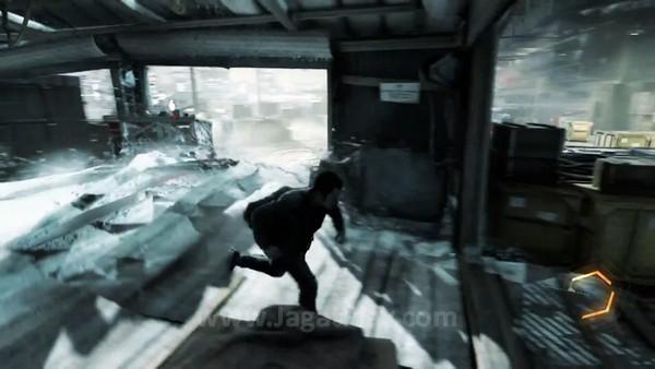 Quantum Break first demo (10)