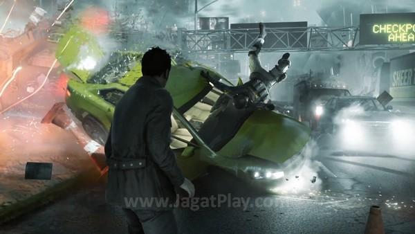 Remedy mengumumkan penundaan rilis Quantum Break ke 2016!