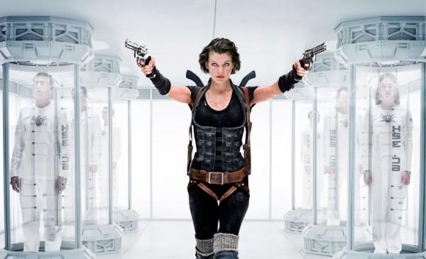 Film Resident Evil terakhir - Final Chapter dipastikan ditunda menyusul kehamilan si aktris utama - Jovovich.