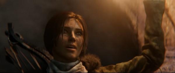 Lewat presentasi mereka di ajang Gamescom 2014, Rise of Tomb Raider dikonfirmasikan sebagai game eksklusif untuk platform Xbox.