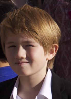 Buah jatuh tidak jauh dari pohonnya, anak John Carmack - Ryan Carmack mengembangkan game pertamanya di usia 9 tahun.