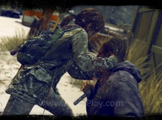 The Last of Us Photo Mode 1