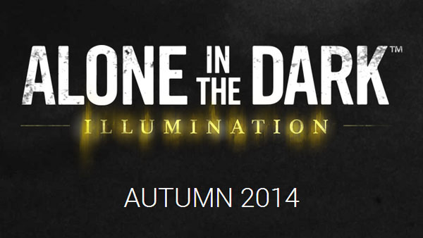 Atari mengkonfirmasikan seri reboot Alone in the Dark - Illumination. Game ini akan diperkenalkan pada ajang PAX Prime akhir Agustus mendatang.