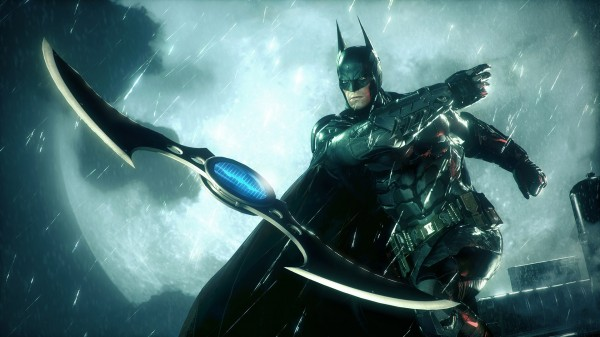 batman arkham knight gamescom 20144