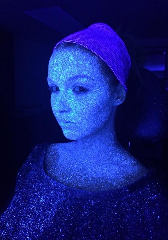 Teknologi terbaru Crystal Dynamics mampu menangkap 7.000 titik gerakan sang aktris, menjanjikan proses motion capture yang lebih mendetail.