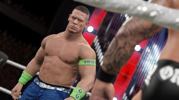 2K Sports resmi menunda perilisan WWE 2K15 versi new-gen untuk Playstation 4 dan Xbox One ke 18 November 2014 mendatang, setelah sempat direncanakan meluncur akhir Oktober.