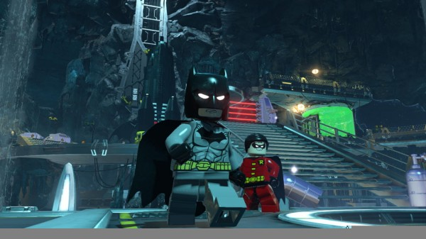 Lego Batman 3: Beyond Gotham siap meluncur a