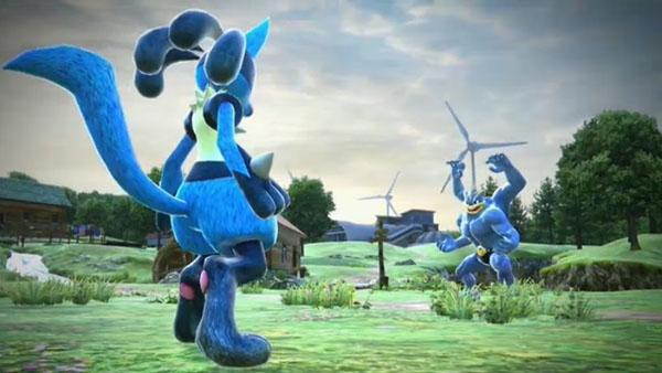 Bandai Namco mengembangkan game fighting bertema Pokemon - Pokken Tournament. Anehnya lagi? Alih-alih tiba di Wii U, game ini ternyata diposisikan sebagai sebuah game untuk mesin Arcade di Jepang.