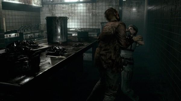 resident evil remake HD remaster1
