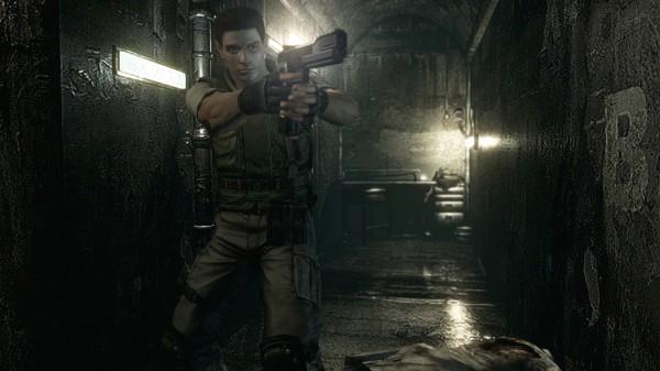 Resident Evil Remake HD Remaster akan dirilis pada 20 Januari 2015 mendatang!