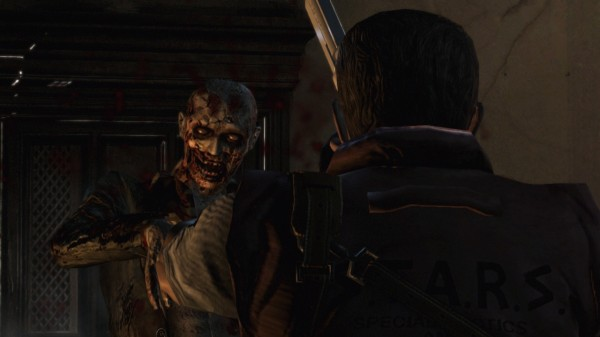resident evil remake HD remaster3
