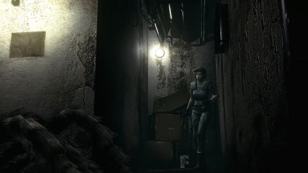 Bagaimana dengan PC Anda? Siap untuk menangani Resident Evil HD Remaster ini dalam kualitas terbaik?