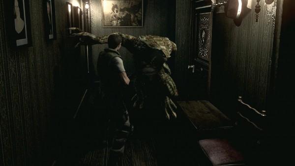 resident evil remake HD remaster8