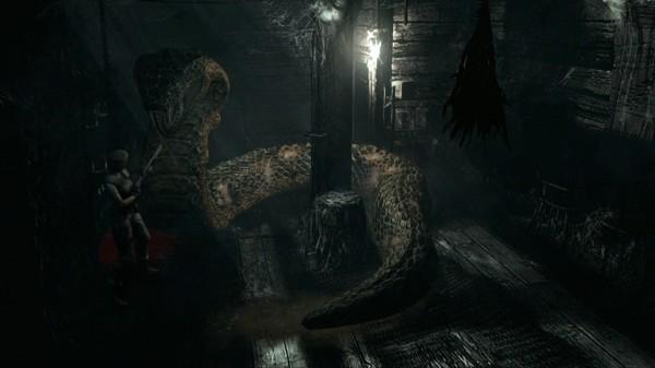 resident evil remake HD remaster9