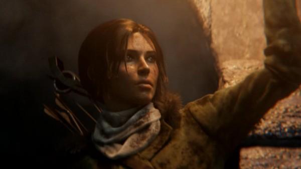 Microsoft mengakui ingin menjadikan Tomb Raider sebagai