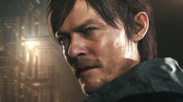 Teaser game horror yang disebut Sony sebagai