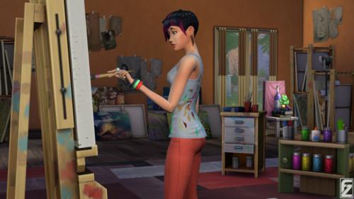 Anda yang tertarik untuk membeli The Sims 4 original sejak hari pertama tampaknya harus sedikit waspada.
