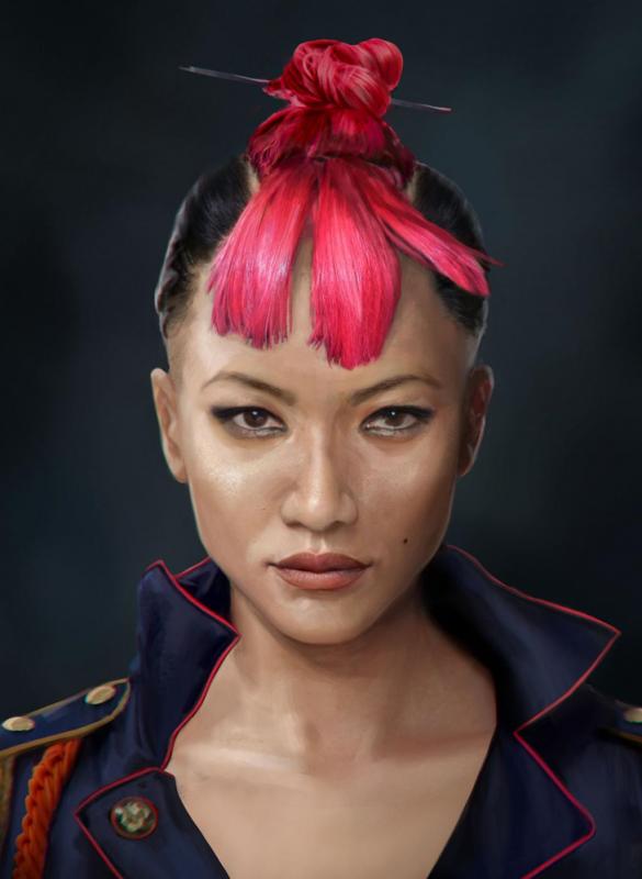 Far Cry 4 perkenalkan karakter wanita baru - Yuma. Ia diposisikan sebagai tangan kanan dan Jenderal pasukan dari Pagan Min. Benar sekali, Yuma akan jadi salah satu tokoh antagonis yang harus Anda hadapi.