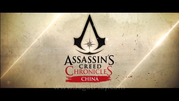 AC Chronicles China (1)