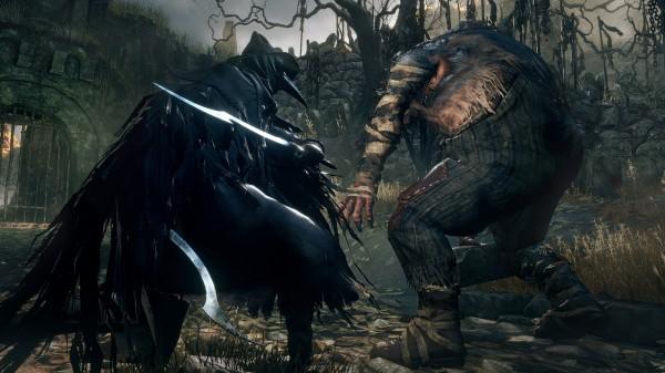 Sempat direncanakan meluncur Februari 2015, Bloodborne resmi ditunda ke 25 Maret 2015.