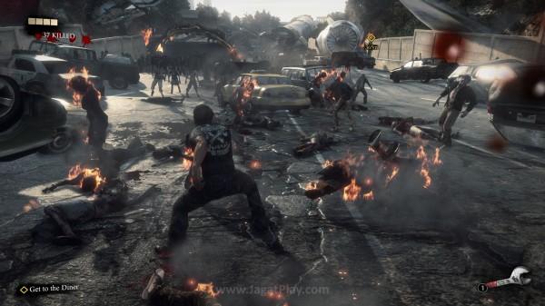 Developer Dead Rising - Capcom Vancouver mengumumkan Unreal Engine 4 sebagai basis untuk game mereka selanjutnya.