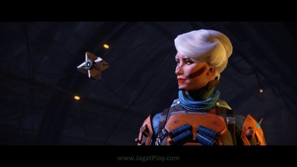 Anda akan berperan sebagai seorang Guardian yang diperkuat dengan kemampuan Light milik Traveler. Misinya? Memastikan keberlangsungan eksistensi manusia sebagai sebuah ras dan merebut kembali peradaban planet lain yang kini direbut oleh ras alien lain.