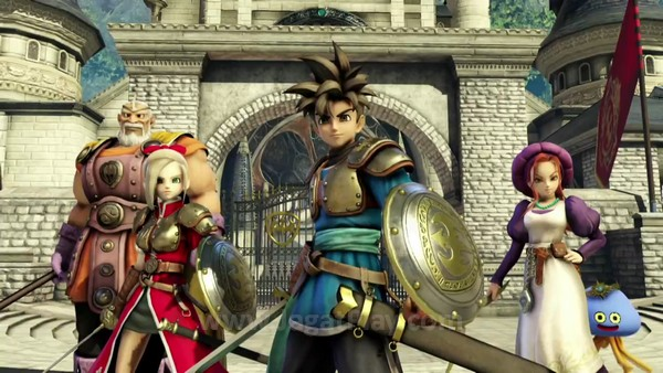Dragon Quest Heroes (14)