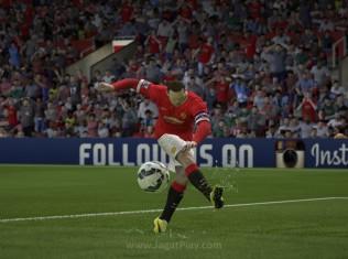 FIFA 15 JagatPlay 15