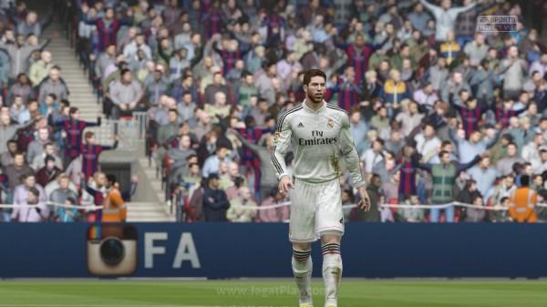 Berdasarkan data yang ada, EA mengklaim bahwa FIFA berhasil membuat popularitas sepak bola di Amerika Serikat lebih tinggi.