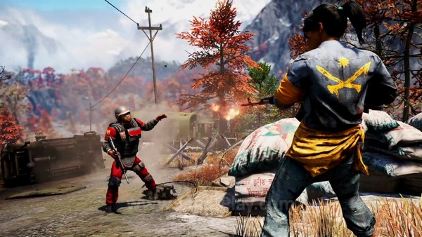 Ubisoft mengklaim durasi permainan Far Cry 4 bisa mencapai 35 jam, jika gamer tertarik menyelesaikan side mission yang ada.