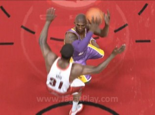 NBA Live 15 12