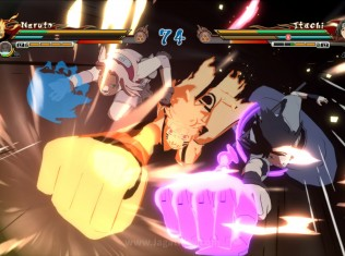 Naruto Shippuden Ultimate Ninja Storm Revolution jagatplay 79