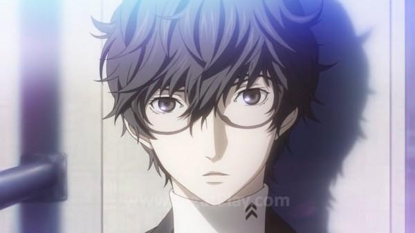 Persona 5 protagonist teaser (7)
