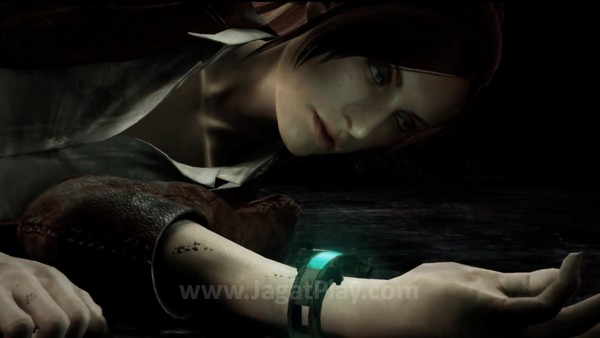 RE Revelations 2 first trailer (6)