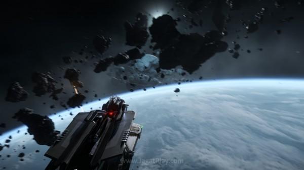Modul FPS ala Planetside 2 akan hadir di Star Citizen tahun 2015 ini!