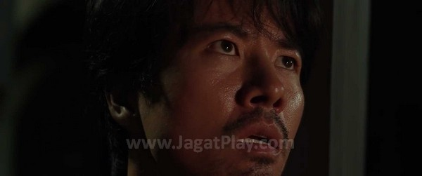 Bahkan Kazuya sendiri terkejut dengan film yang ia bintangi.